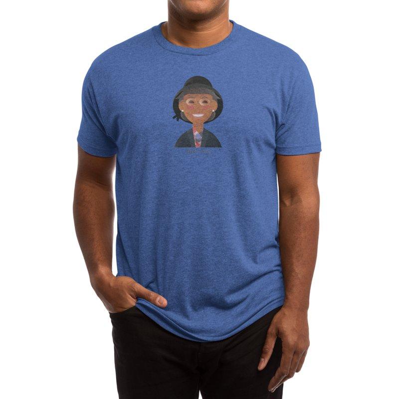 Gladys West Men's T-Shirt by Narrative Shop