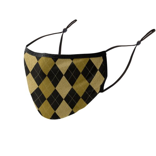 image for Argyle in Gold