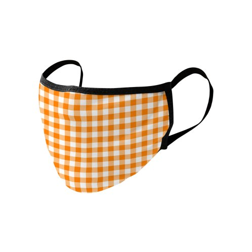 image for Pumpkin Gingham