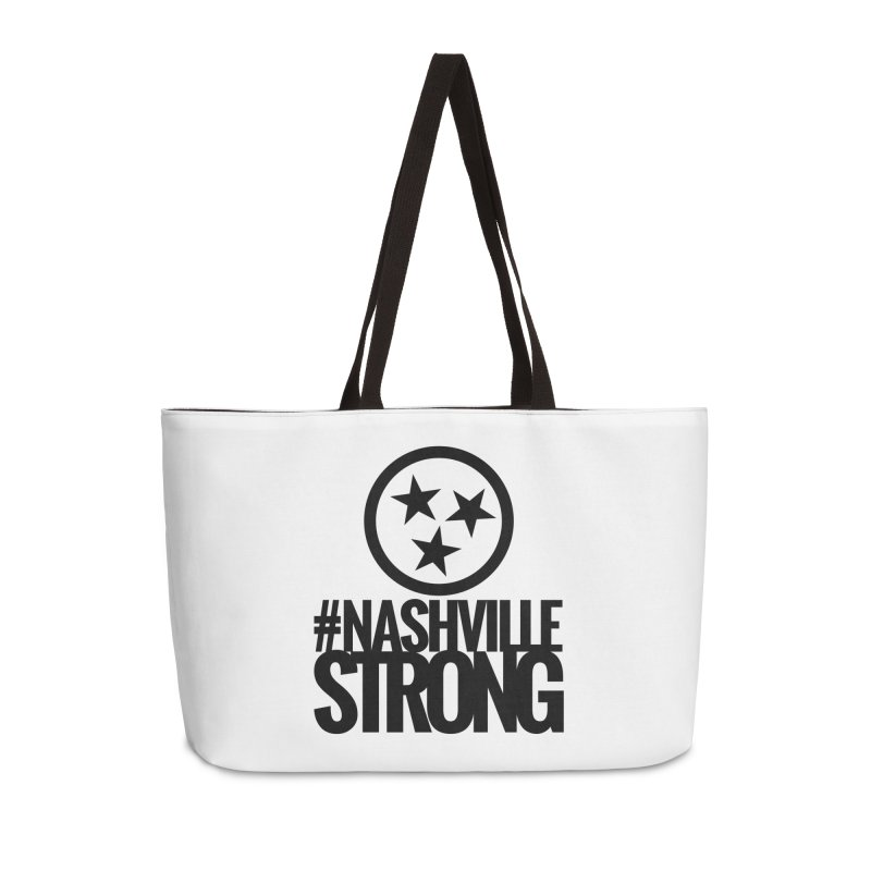 Tristar Strong by Legend Accessories Bag by Mission Supply Co
