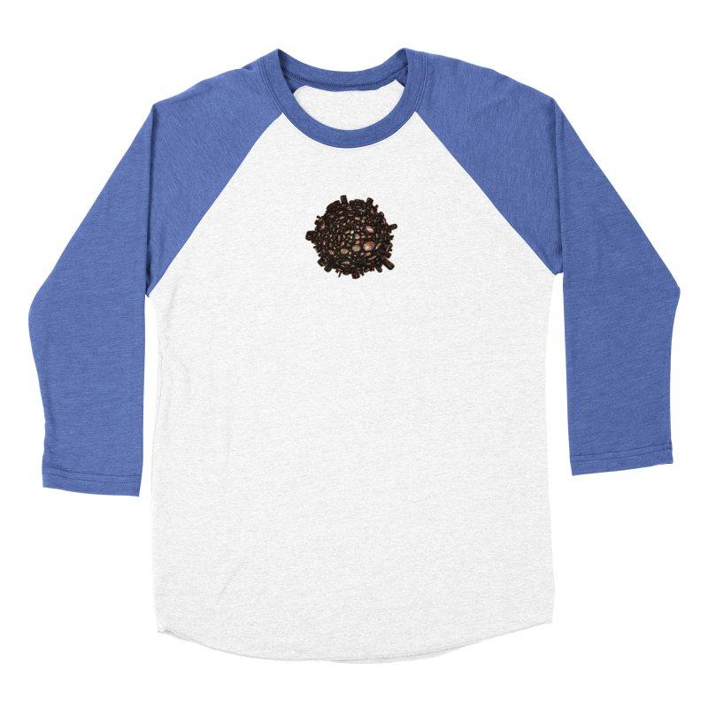 Arogonite Women's Longsleeve T-Shirt by Natalie McKean