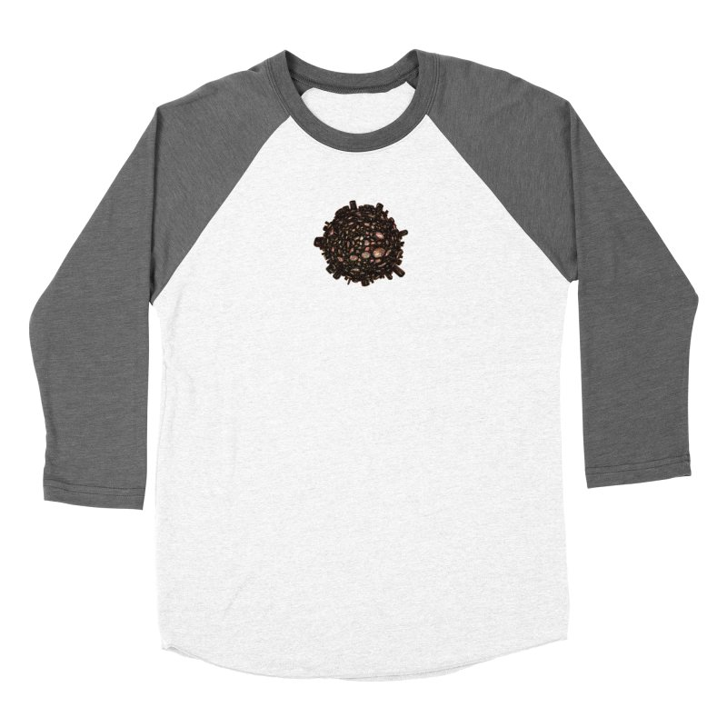 Arogonite Women's Longsleeve T-Shirt by Natalie McKean