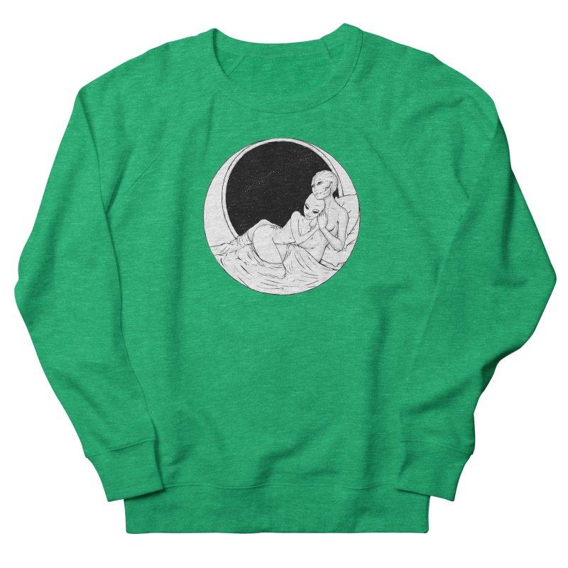 Love Beyond This World Women's Sweatshirt by Natalie McKean