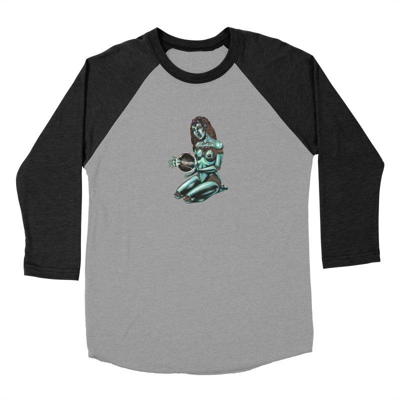 Sirius Men's Longsleeve T-Shirt by Natalie McKean