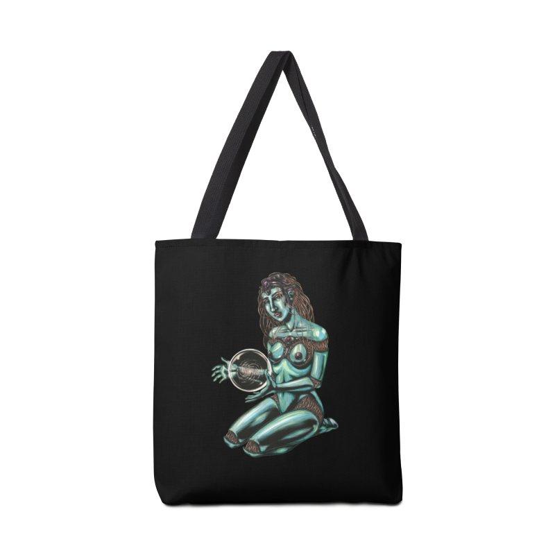 Sirius Accessories Bag by Natalie McKean