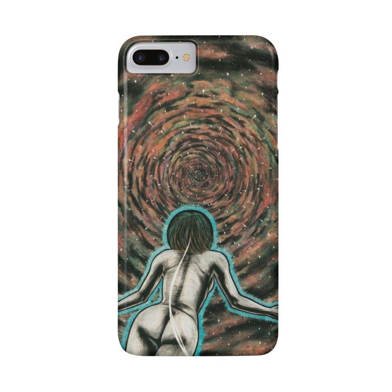 Stargate Accessories Phone Case by Natalie McKean