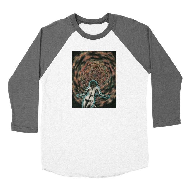 Stargate Women's Longsleeve T-Shirt by Natalie McKean