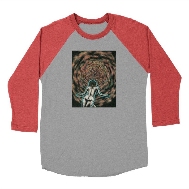 Stargate Men's Longsleeve T-Shirt by Natalie McKean