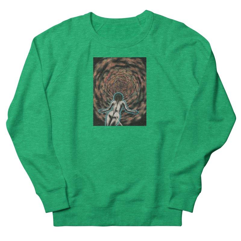 Stargate Women's Sweatshirt by Natalie McKean