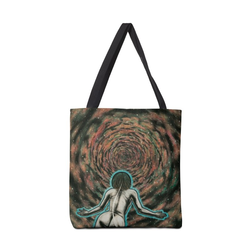 Stargate Accessories Bag by Natalie McKean