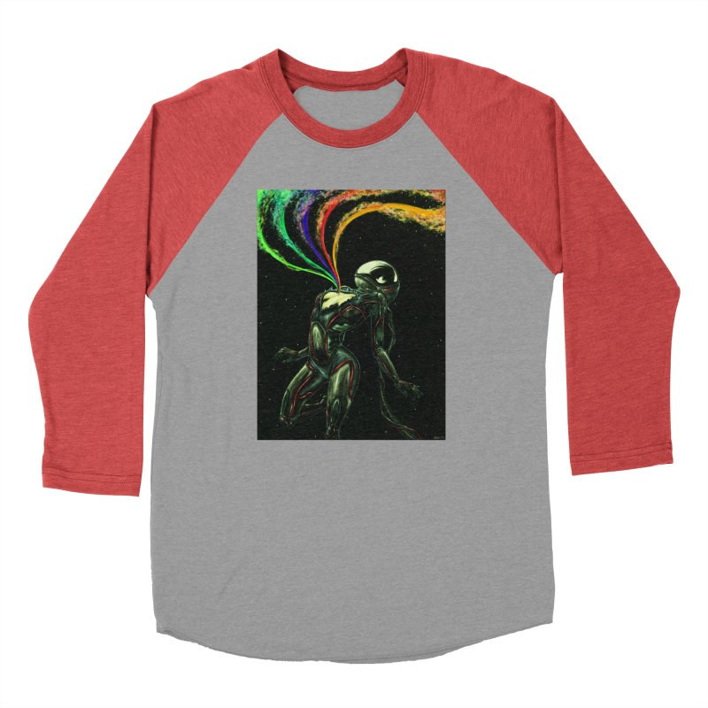 I Love You This Much Men's Longsleeve T-Shirt by Natalie McKean