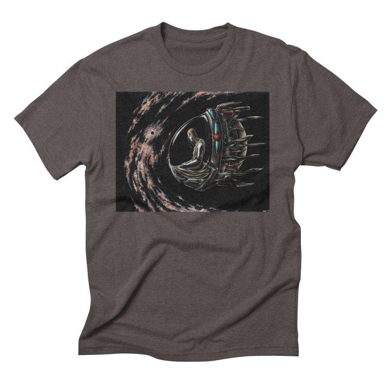 IANA meets Ein Sof Men's T-Shirt by Natalie McKean