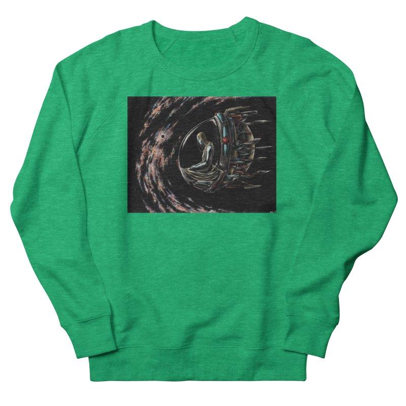 IANA meets Ein Sof Women's Sweatshirt by Natalie McKean