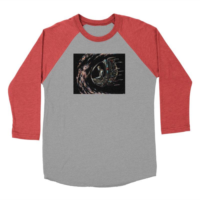 IANA meets Ein Sof Men's Longsleeve T-Shirt by Natalie McKean