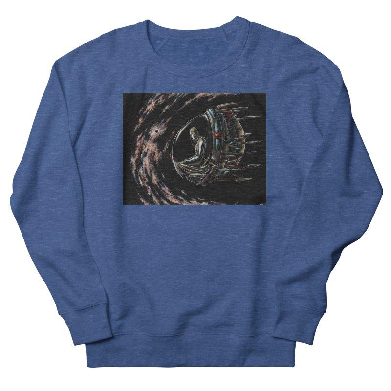 IANA meets Ein Sof Men's Sweatshirt by Natalie McKean