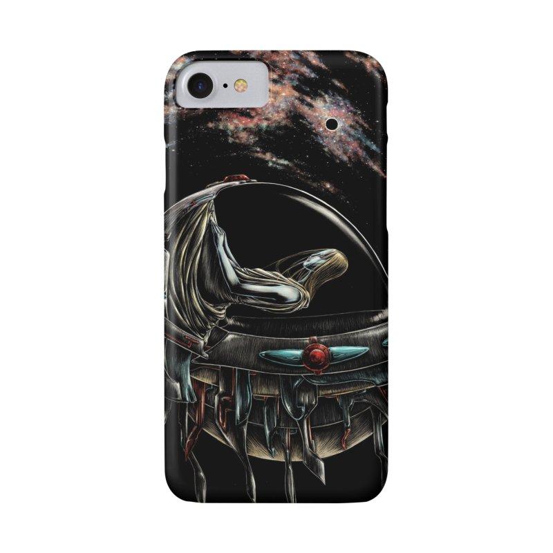 IANA meets Ein Sof Accessories Phone Case by Natalie McKean