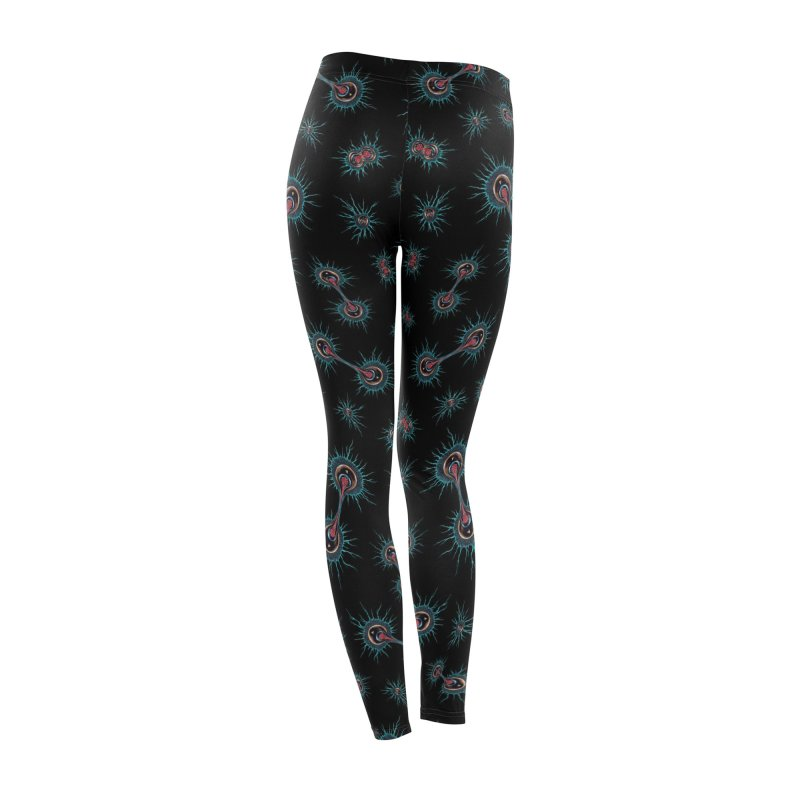 Mitosis Women's Bottoms by Natalie McKean