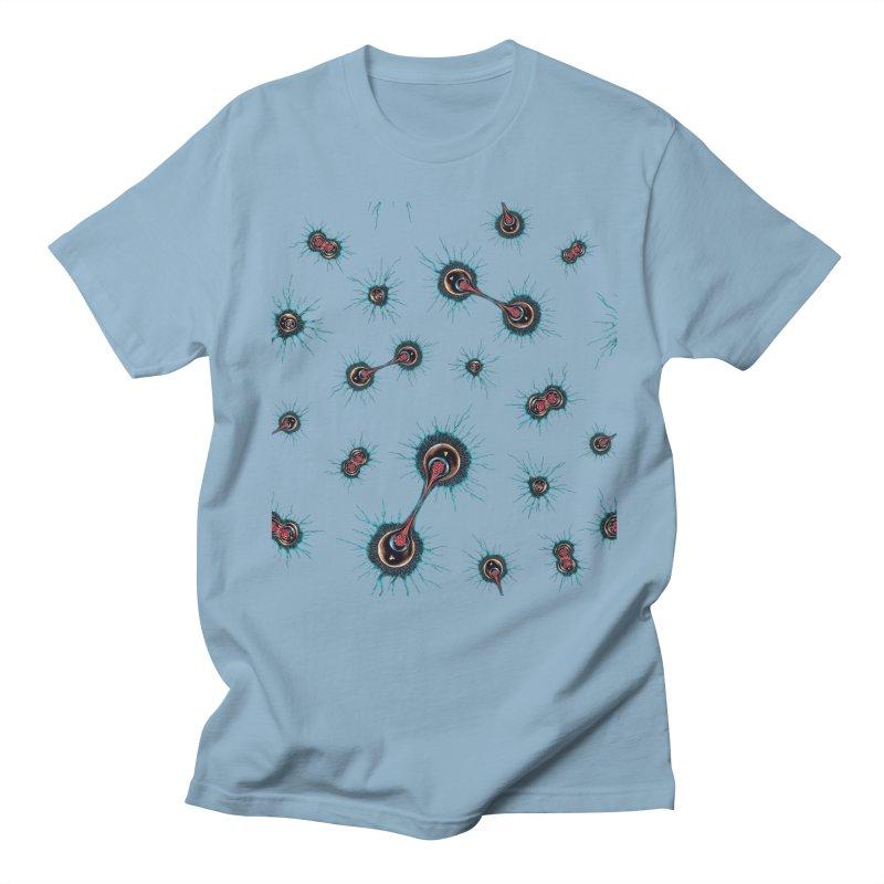Mitosis Women's T-Shirt by Natalie McKean