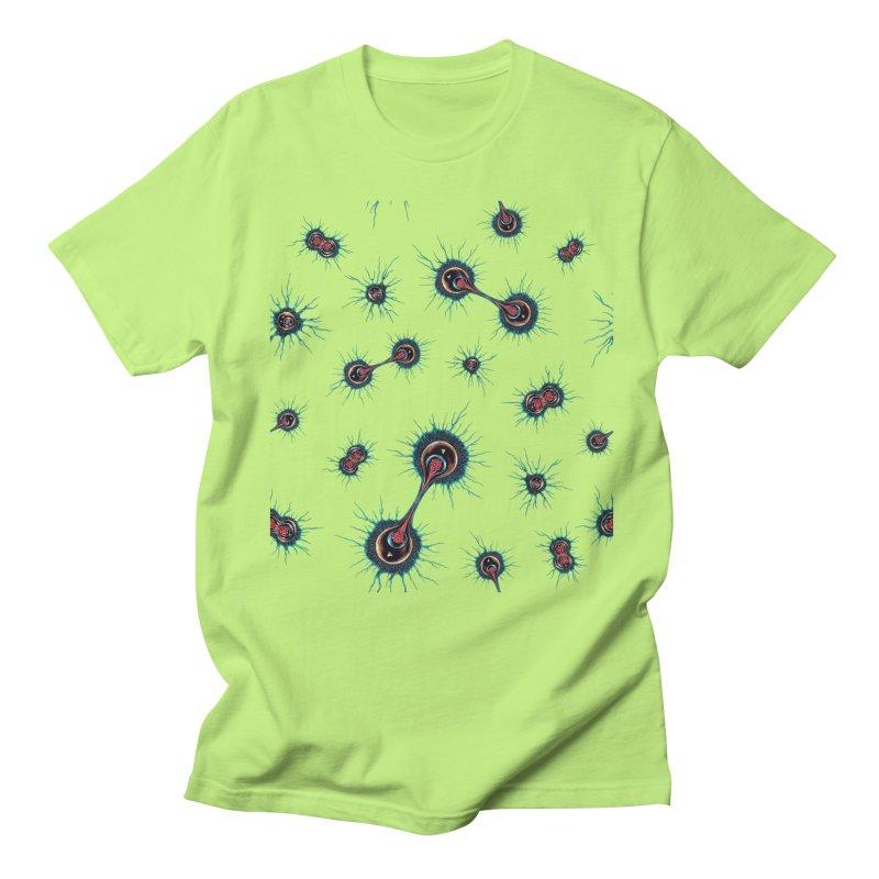 Mitosis Women's Regular Unisex T-Shirt by Natalie McKean