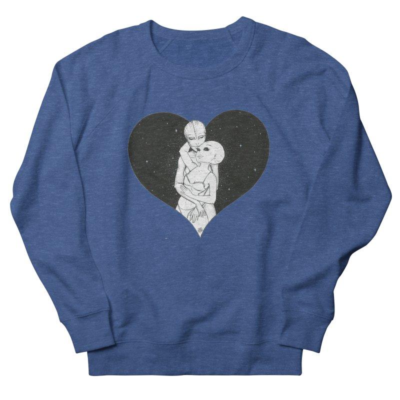 Love More ❤︎ Men's Sweatshirt by Natalie McKean