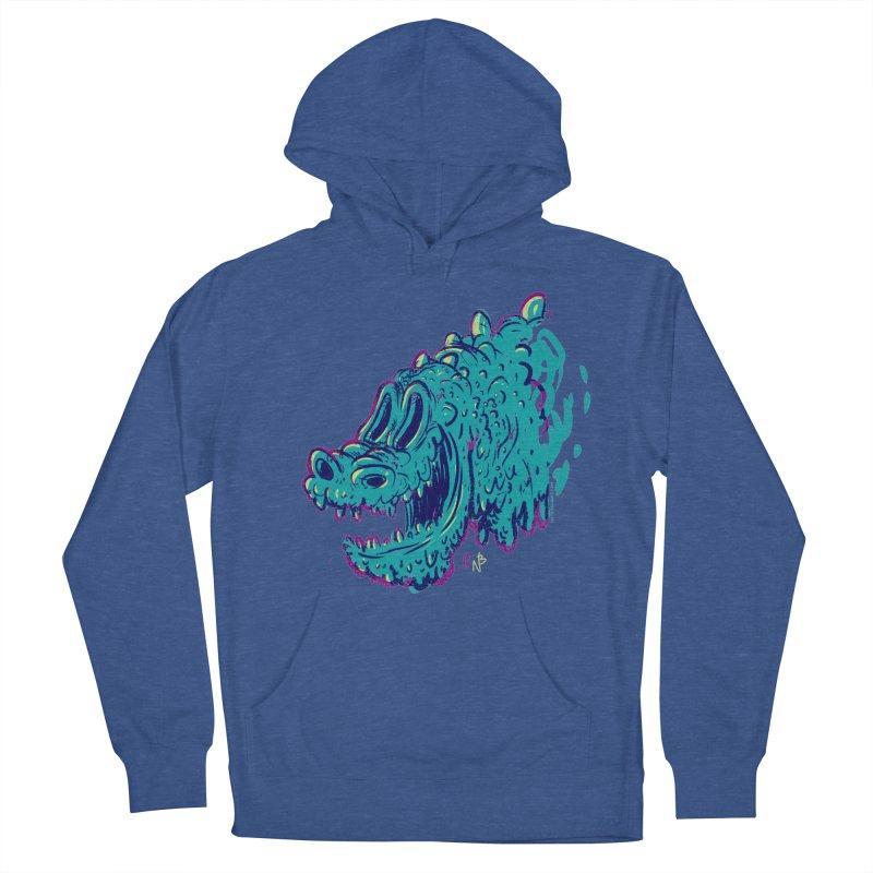 Dino Rex   by Nate Bear