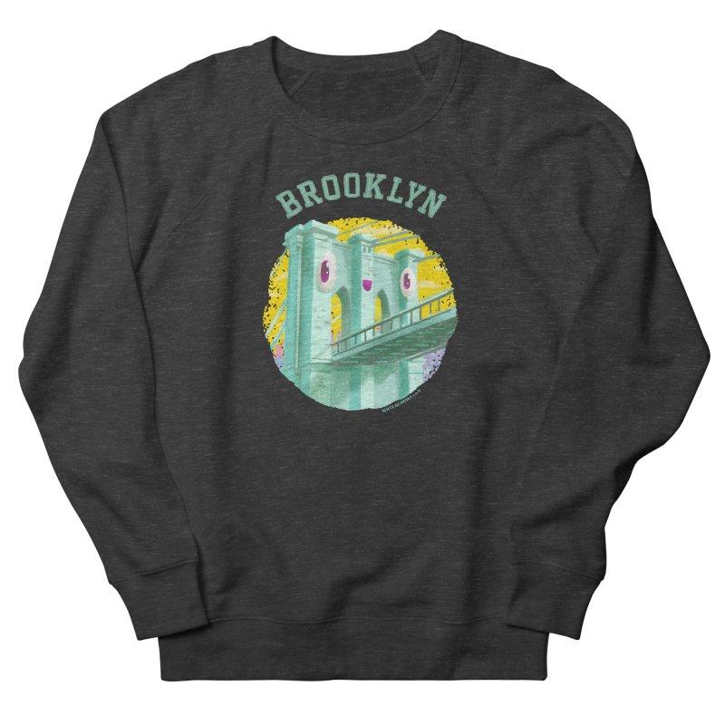 Brooklyn Bridge   by Nate Bear