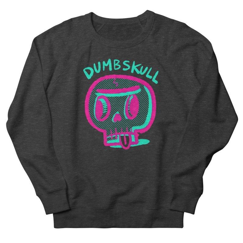 Dumbskull (v2)   by Nate Bear