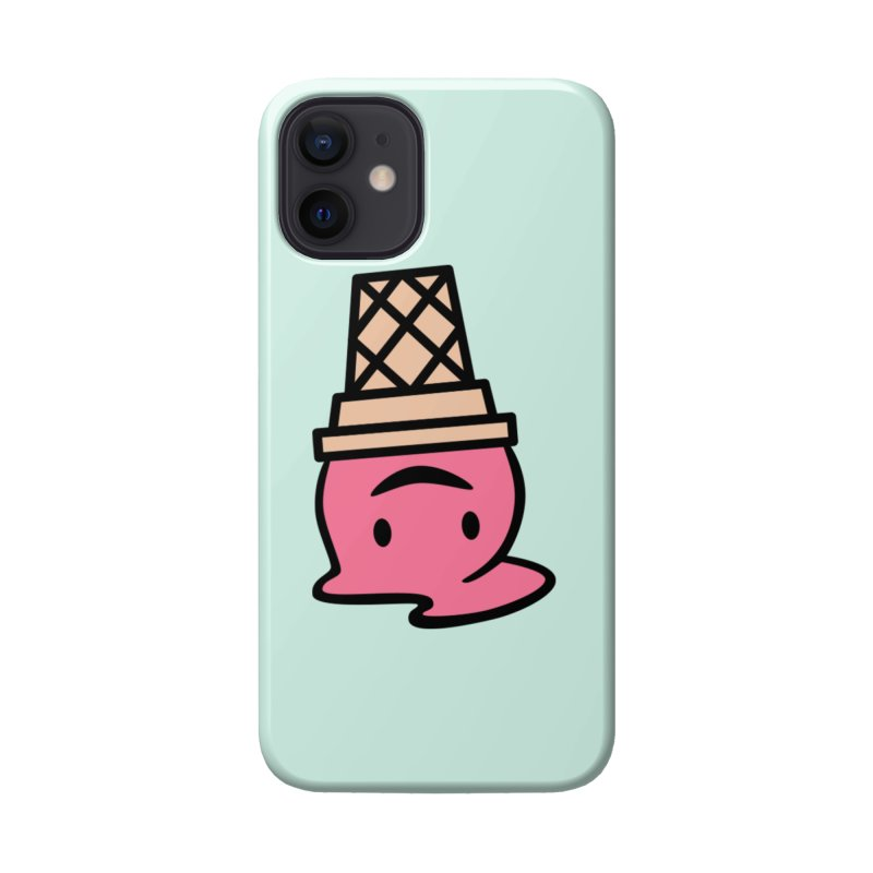 It's Fine Accessories Phone Case by Nate Christenson