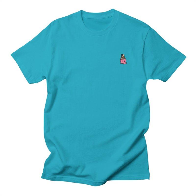 It's Fine Men's T-Shirt by Nate Christenson