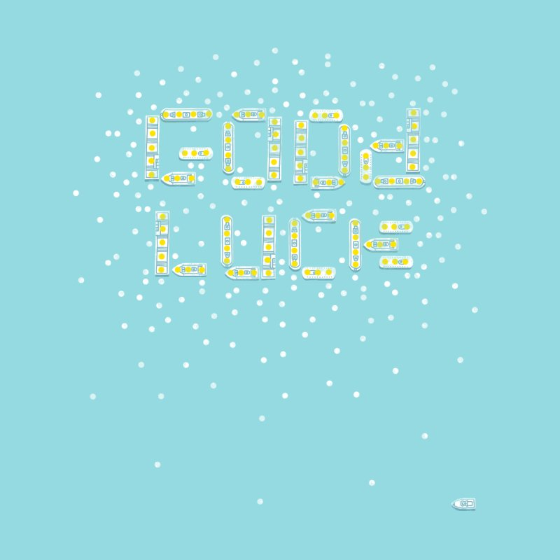 Good Luck by Nate Christenson