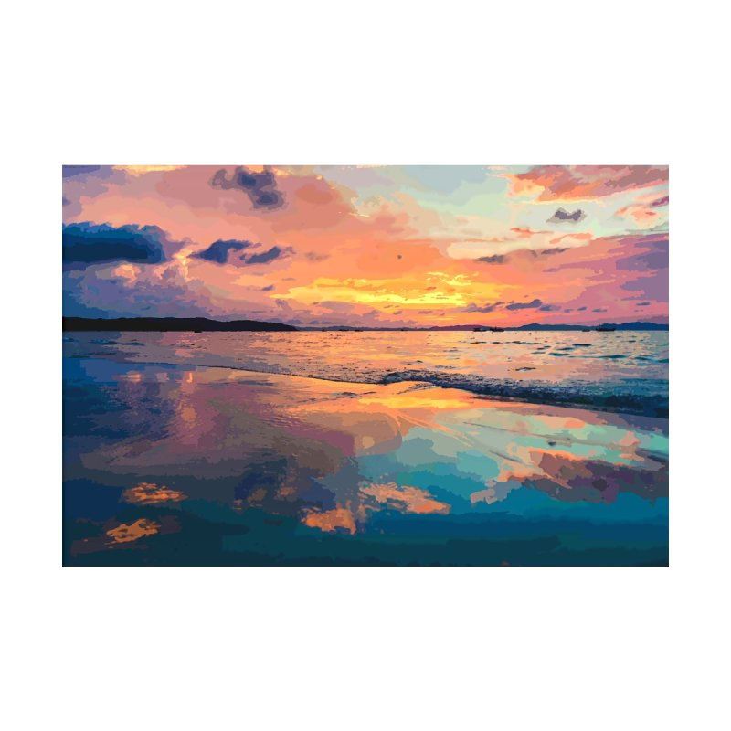 Pastel Skies by Nate Hart Studios Artist Shop