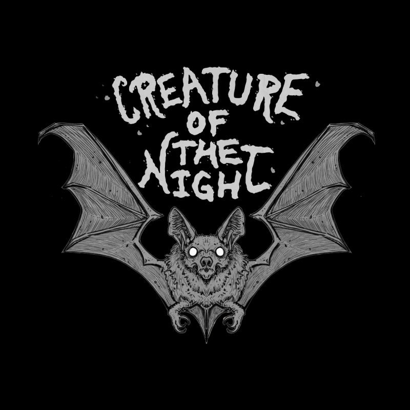 Creature of the Night by Nate Hillyer