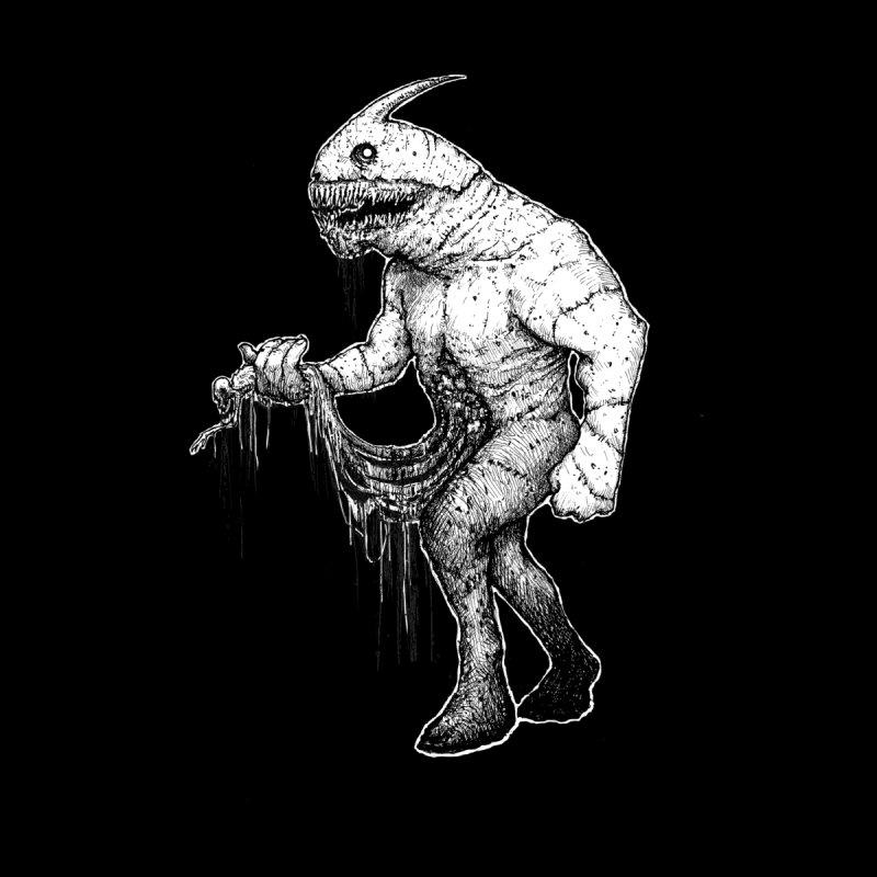 Kraven Black by Nate Hillyer