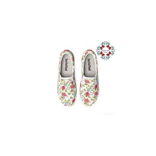 Design for Splendid in White