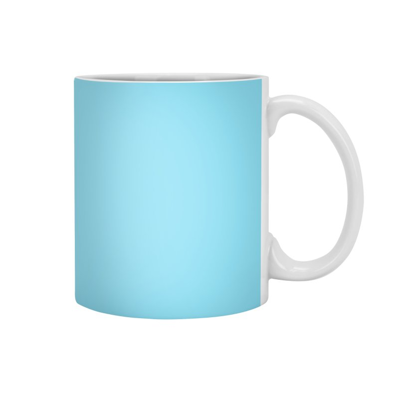 STRANGE PLANET SPECIAL PRODUCT: SCIENCE Accessories Mug by Nathan W Pyle