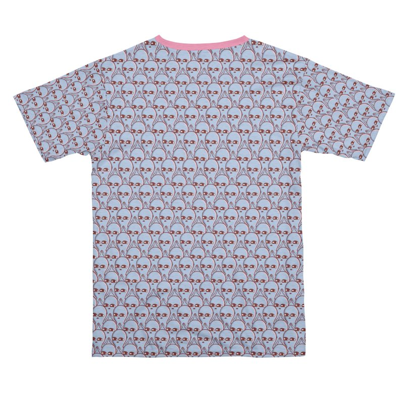 STRANGE PLANET SPECIAL PRODUCT: AND YET Men's Cut & Sew by Nathan W Pyle Shop   Strange Planet Store   Thread