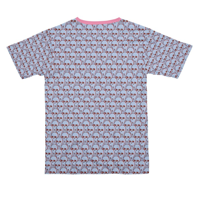 STRANGE PLANET SPECIAL PRODUCT: AND YET Men's Cut & Sew by Nathan W Pyle Shop | Strange Planet Store | Thread