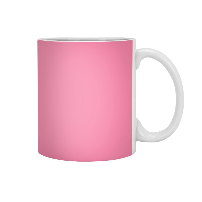 STRANGE PLANET SPECIAL PRODUCT: AND YET Accessories Mug by Nathan W Pyle