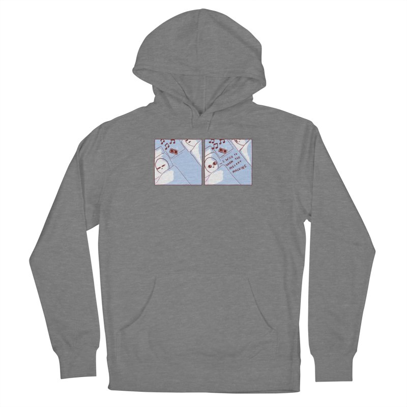 STRANGE PLANET SPECIAL PRODUCT: MELODY MACHINE Men's Pullover Hoody by Nathan W Pyle Shop | Strange Planet Store | Thread