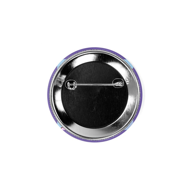 STRANGE PLANET SPECIAL PRODUCT: HOPING FOR SNACKS Accessories Button by Nathan W Pyle