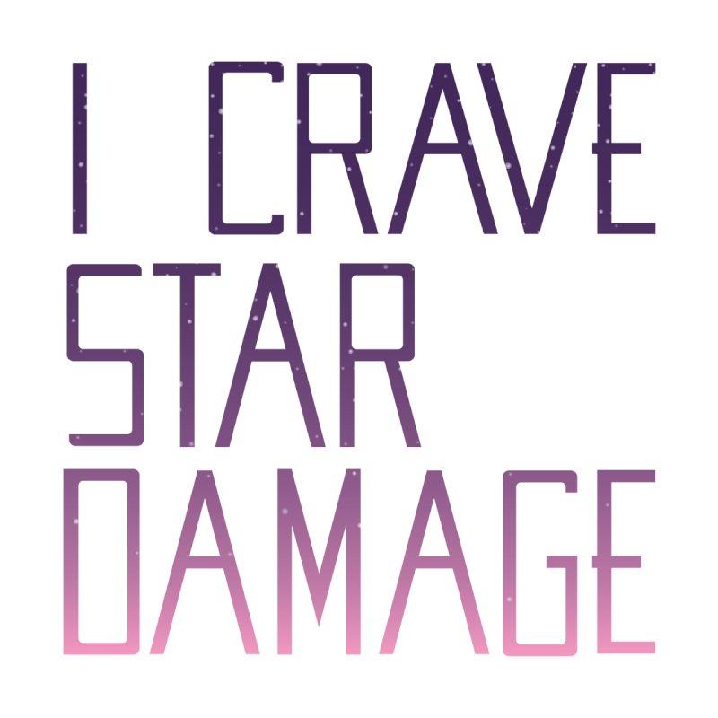 STRANGE PLANET: STAR DAMAGE - APPAREL by Nathan W Pyle