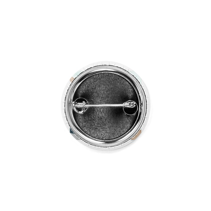Lost In A Good Book Accessories Button by Nathan W Pyle