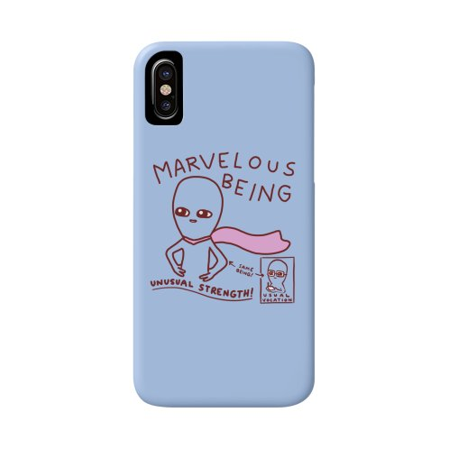 image for STRANGE PLANET SPECIAL PRODUCT: MARVELOUS BEING
