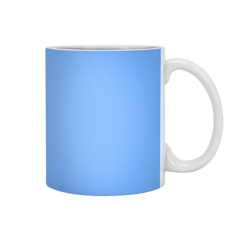 STRANGE PLANET SPECIAL PRODUCT: MAINTAIN YOUR GRASP Accessories Mug by Nathan W Pyle