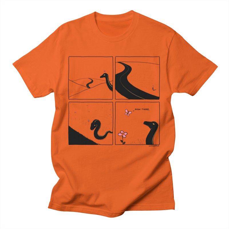 SSSAD Men's T-Shirt by Nathan W Pyle Shop   Strange Planet Store   Thread