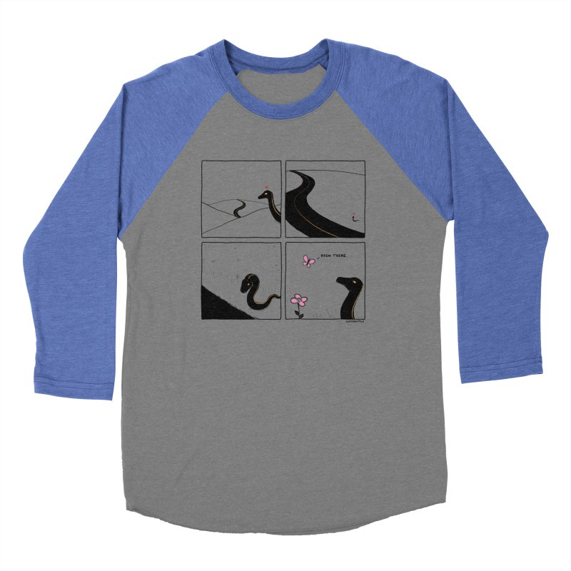 SSSAD Women's Longsleeve T-Shirt by Nathan W Pyle