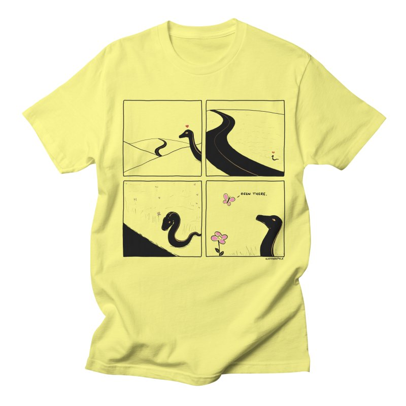 SSSAD Men's T-Shirt by Nathan W Pyle