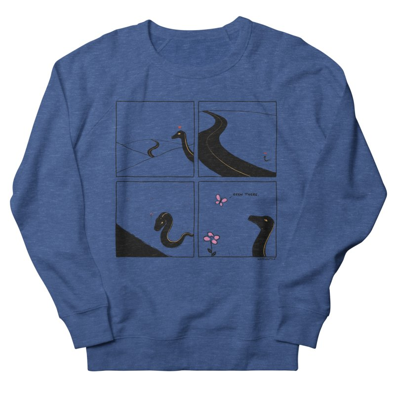 SSSAD Men's Sweatshirt by Nathan W Pyle