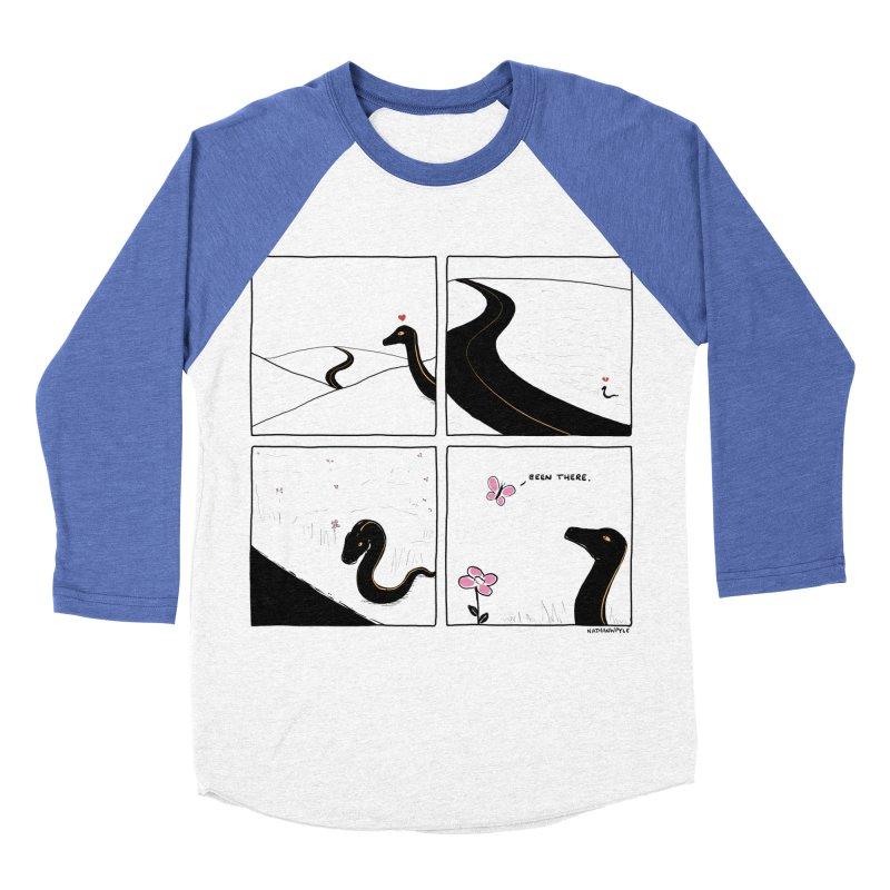 SSSAD Men's Longsleeve T-Shirt by Nathan W Pyle