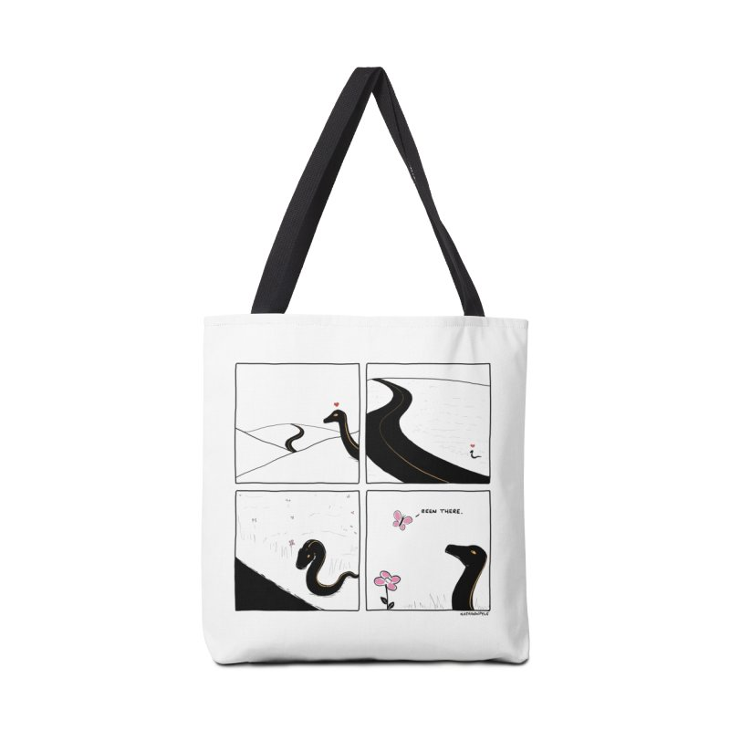 SSSAD Accessories Tote Bag Bag by Nathan W Pyle